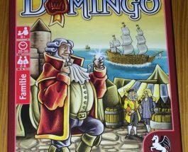"""Ruhm, nicht Rum – """"Santo Domingo"""" von Stefan Risthaus"""