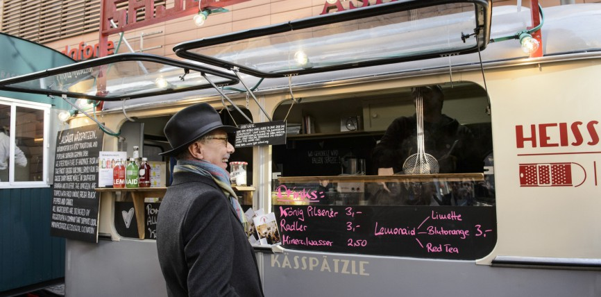 Slow Food auf dem Internationalen Filmfestival in Berlin