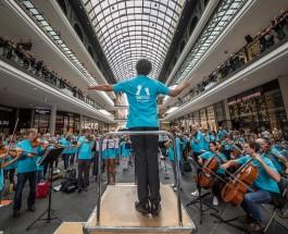 Könnte das Deutsche Symphonie-Orchester deutsche Komponisten aus der DDR entdecken? – Jahrespressekonferenz des Deutschen Symphonie-Orchesters Berlin ohne Chefdirigenten