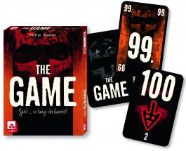 """The Kartenspiel-Game gestattet Gespräche """"so lange du kannst"""""""