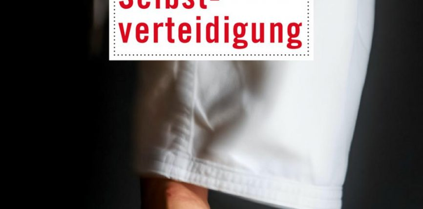 """Auf den Hals oder in die Eier – Annotation zum Buch """"Gebrauchsanweisung zur Selbstverteidigung"""" von Thomas Glavinic"""