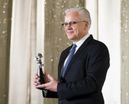 Tim Robbins erhält Berlinale-Kamera