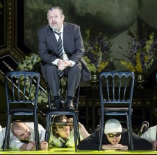 "Benjamin Britten's Oper ""Tod in Venedig"" – Unterwegs mit der Benjamin Britten-Reihe an der Deutschen Oper Berlin"