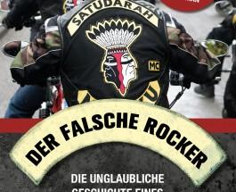 """Rockerspielchen oder Ein V-Mann mischt im Ruhrgebiet eine Rockergang auf – Annotation zum Buch """"Der falsche Rocker"""" von Udo Müller"""