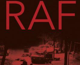 Wolfgang Kraushaar arbeitet an den blinden Flecken der RAF – Annotation