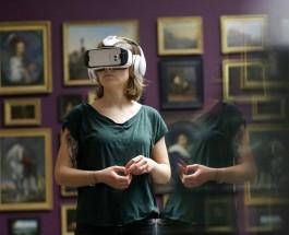Zu Besuch bei Herrn Städel – Mit digitaler Technik auf eine faszinierende Zeitreise