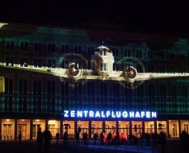 """Tanzen auf Tempelhof? – Volksbühne Berlin startet mit Tanzperformance """"Fous de danse"""""""