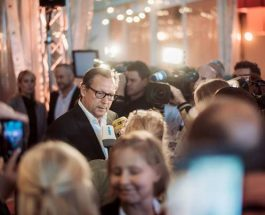 Western Casting Happy Luft – Festival des deutschen Films zog mit neuem Open-Air-Kino und vielen Gästen eine Großstadt nach Ludwigshafen am Rhein