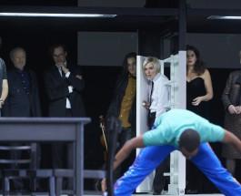"""Klischeelastiges Traumschiff – Karin Beiers """"Schiff der Träume"""" eröffnete das Theatertreffen"""